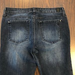 Jessica Simpson Jeans - Jessica Simpson jeans forever skinny size 28